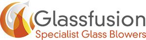 Glassfusion Ltd: Specialist Glass Blowers Logo