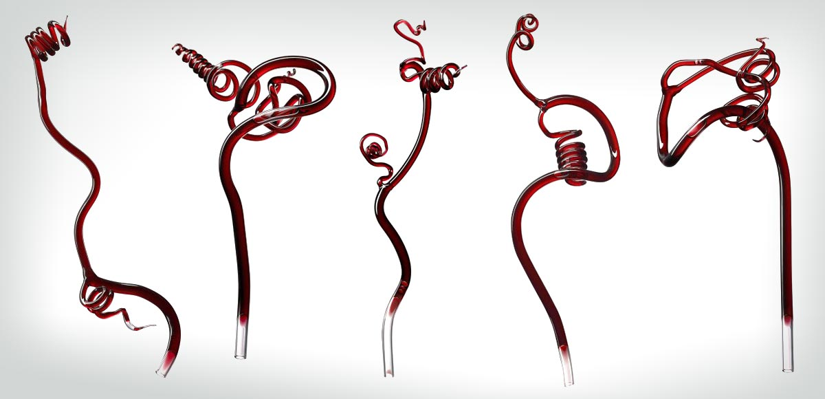 Penfolds Vine Tendrils